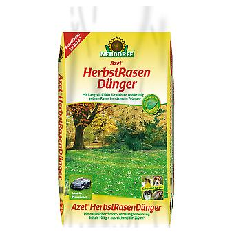 NEUDORFF Azet® AutumnLawn Lannoite, 10 kg