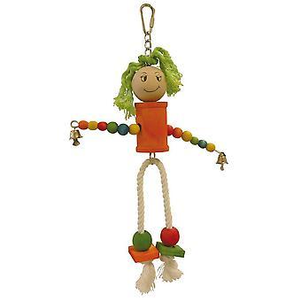 Tyrol Dolly (Birds , Toys)