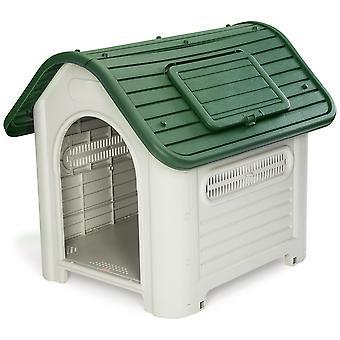 Ferribiella Doghouse Attic 87X72X75,5Cm (Dogs , Kennels & Dog Flaps , Kennels)