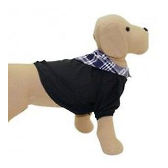 Yagu Bluson Fallero With Handkerchief (Dogs , Dog Clothes , Costumes)