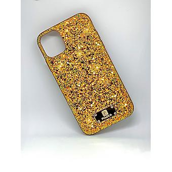 Premium quality glitter case for iPhone11