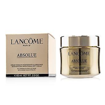 Lancome Absolue Creme Fondante uudistamiseksi, kirkastuvat pehmeä kerma - 60ml / 2oz
