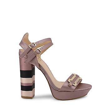 Laura Biagiotti Original Women Spring/Summer Sandals - Pink Color 33274