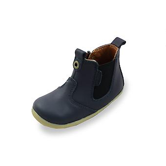Bobux step up navy jodhpur boots