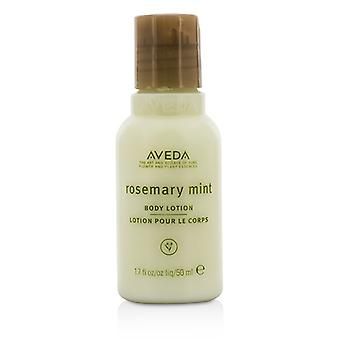 Aveda Rosemary Mint Body Lotion - Travel Size 50ml/1.7oz