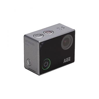 Cam Lyfe Silver Sport Action Camera