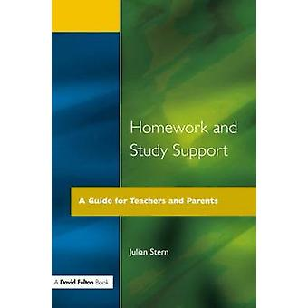 Homework and Study Support by Stern & Julian