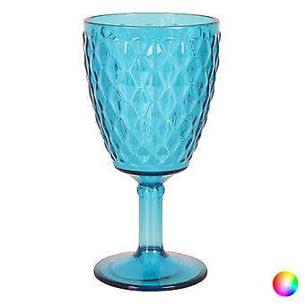 Wineglass Diamond (390 ml)/Transparent