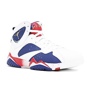 Air Jordan 7 Retro 'Tinker Alternate Olympic' - 304775-123 - Shoes