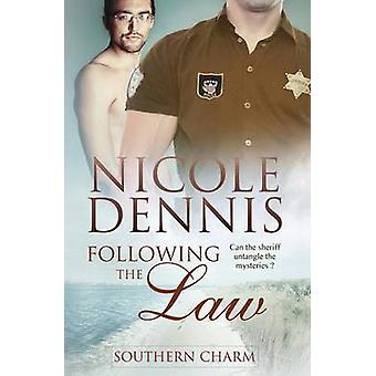 Southern Charm Following the Law by Dennis & Nicole