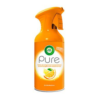 Air Wick Pure Mediterranean Spray Air Freshener/x1