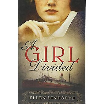 A Girl Divided by A Girl Divided - 9781503903876 Book