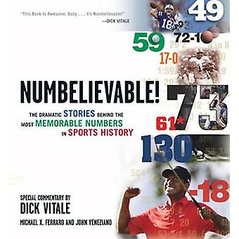 Numbelievable - Stories and Drama Behind the Most Memorable Numbers fr