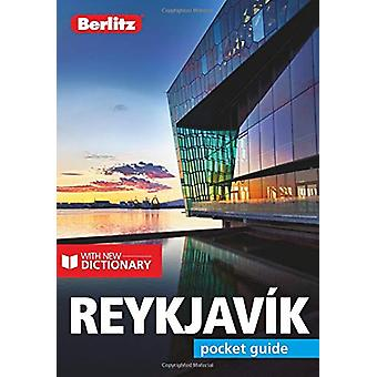 Berlitz Pocket Guide Reykjavik (Travel Guide with Dictionary) - 97817