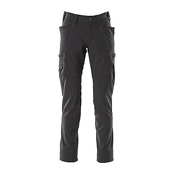 Mascot stretch work trousers 18279-511 - accelerate, mens -  (colours 1 of 2)