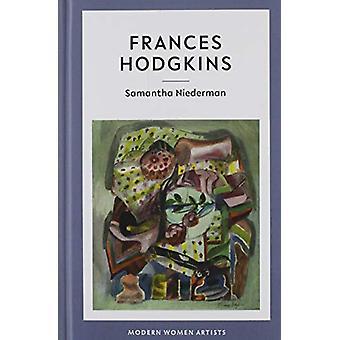 Frances Hodgkins by Samantha Niederman - 9781916041615 Book