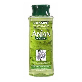 Șampon Anian Natural Revital 400 ml