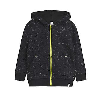 Esprit Boys' Sweatshirt Jacket With Hood