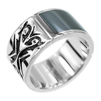 Férfi's Gyűrű Guess GC SW79008HM (Méret 22)