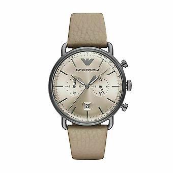 Emporio Armani AR11107 Men's Watch