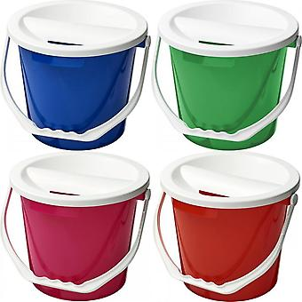 Bullet Udar Charity Collection Bucket