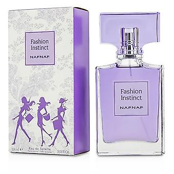 Naf Naf - Fashion Instinct - Toaleta Eau De - 100ml