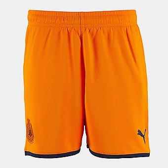 Puma Newcastle United Dritte Shorts 2019 2020