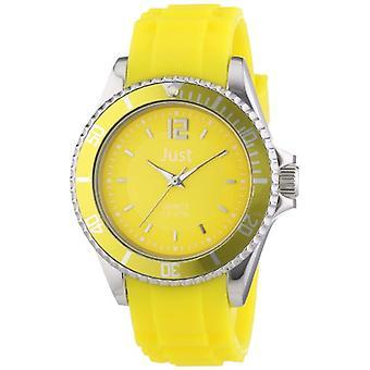 Just Watches Unisex watch ref. 48-S3857-YL