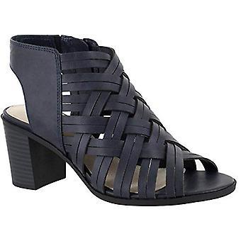 Easy Street Women's Angel Heeled Sandal
