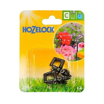 Hozelock 360 Mini Jet Sprinkler
