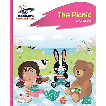 Reading Planet - The Picnic - Pink C - Rocket Phonics by Anne Glennie