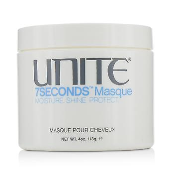 7 seconds masque (moisture shine protect) 215416 113g/4oz