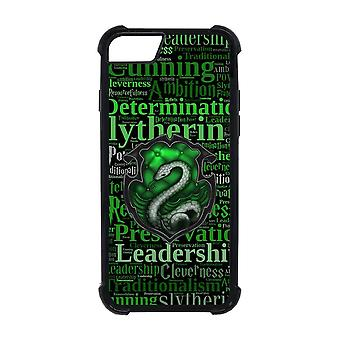 Harry Potter Slytherin iPhone SE 2020 Kuori
