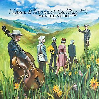 I Hear Bluegrass Calling Me [CD] USA import