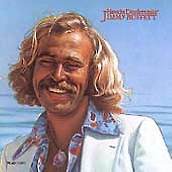 Jimmy Buffett - Havana Daydreamin' [CD] USA import