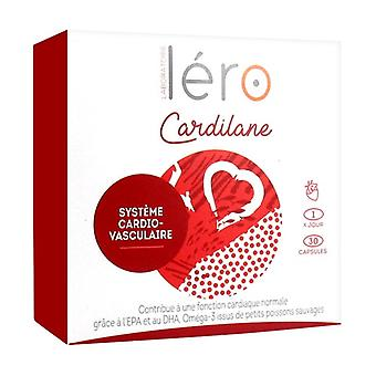 Cardilane 30 capsules