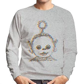 Teletubbies Fluidline Po Men's Sweatshirt