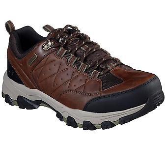 Chaussures imperméables Skechers Selmen Helson Mens