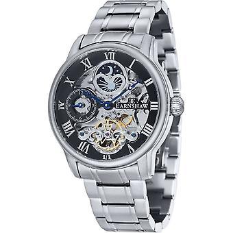 Thomas Earnshaw - Wristwatch - Men - Automatic - ES-8006-11