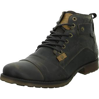 Bullboxer 358K53031BP134 universal all year men shoes