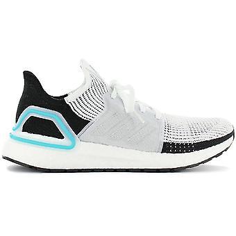 אדידס אולטרה Boost 19 M - Primeknit - בגדי ריקוד גברים נעליים G54012 נעלי ספורט
