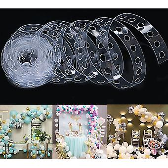 Balloon Arch Kit - Party Decoration Accessories, Balloon Garland Kit