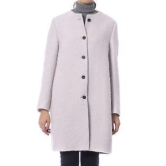 Peserico Rosa Jackor & Coat PE854786-IT42-S