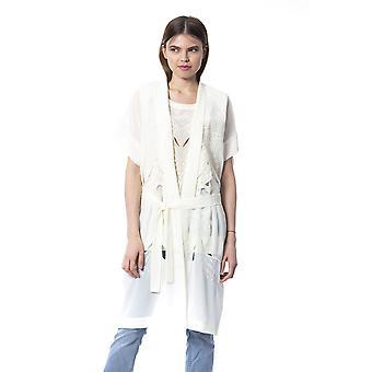 Silvian Heach Milk Jackets & Coat SI995902-XXS