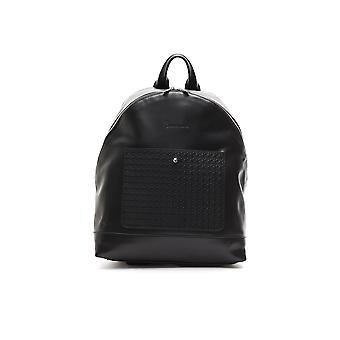 Nero Black Backpack