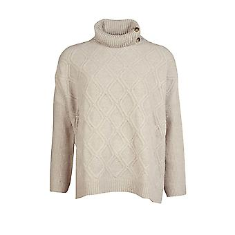 Barbour Women's Sweaters Relaxed Fit