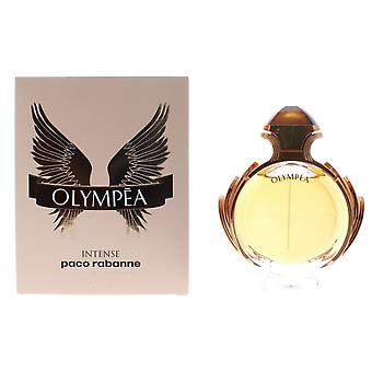 Paco Rabanne Olympea Intense Eau de Parfum 80ml Spray For Her