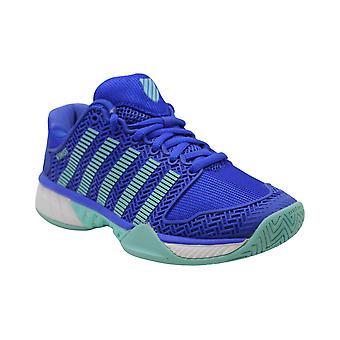K-Swiss Women's Shoes Hypercourt Express Low Top Lace Up Running Sneaker