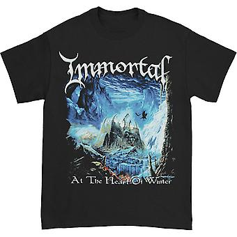 Immortal At The Heart Of Winter T-shirt
