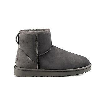 UGG - Zapatos - Botines - CLASSIC-MINI-II-1016222-GREY - Mujeres - Gris - 36